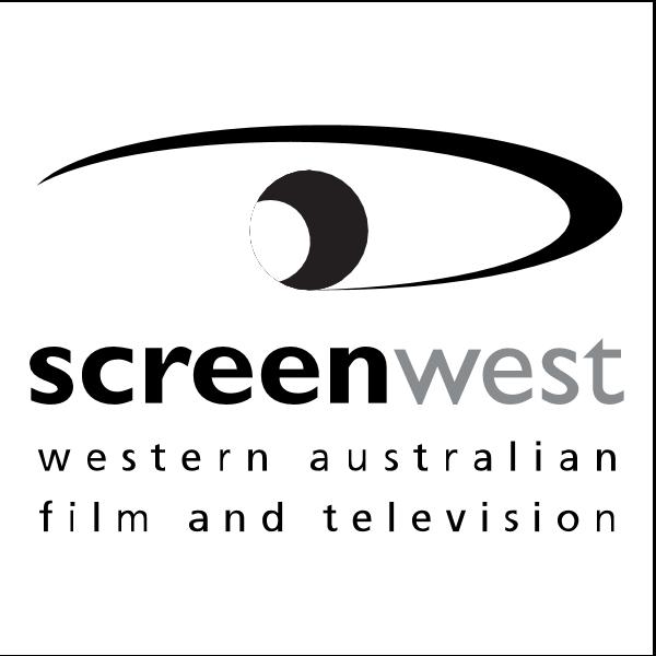 Screen West Logo ,Logo , icon , SVG Screen West Logo
