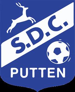 SDC Putten Logo ,Logo , icon , SVG SDC Putten Logo