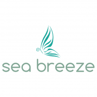 Sea Breeze Logo ,Logo , icon , SVG Sea Breeze Logo