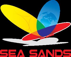 Sea Sands Logo ,Logo , icon , SVG Sea Sands Logo