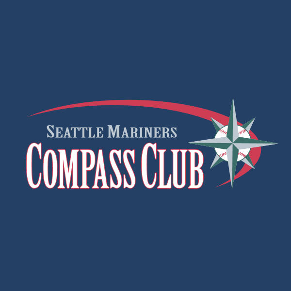 seattle-mariners-compass-club ,Logo , icon , SVG seattle-mariners-compass-club