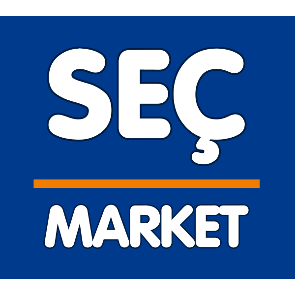 Seç Market Logo ,Logo , icon , SVG Seç Market Logo