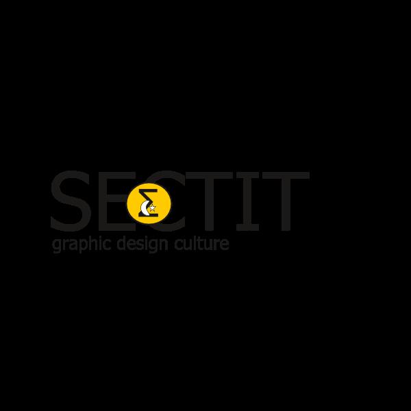 Sectit Grafik Design Logo ,Logo , icon , SVG Sectit Grafik Design Logo