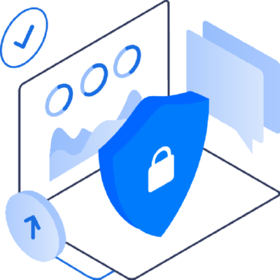 secure ,Logo , icon , SVG secure