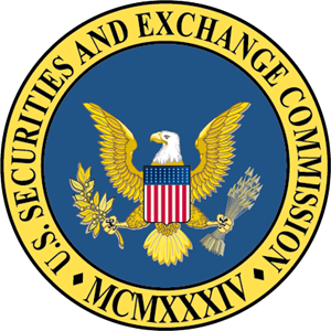 Securities and Exchange Commission SEC Logo ,Logo , icon , SVG Securities and Exchange Commission SEC Logo