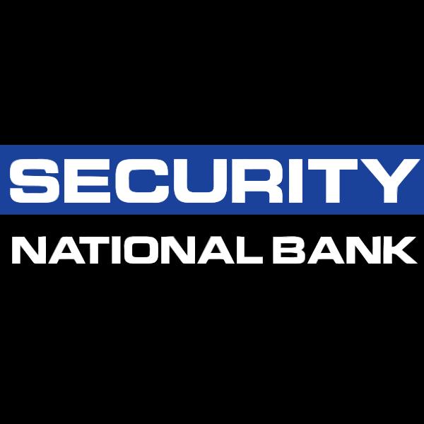Security National Bank Logo ,Logo , icon , SVG Security National Bank Logo