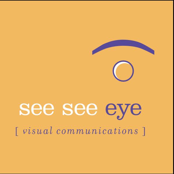 see see eye Logo ,Logo , icon , SVG see see eye Logo