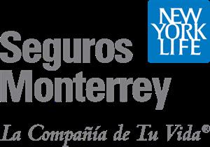 Seguros Monterrey New York Life Logo ,Logo , icon , SVG Seguros Monterrey New York Life Logo