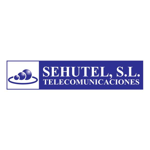 Sehutel Logo ,Logo , icon , SVG Sehutel Logo