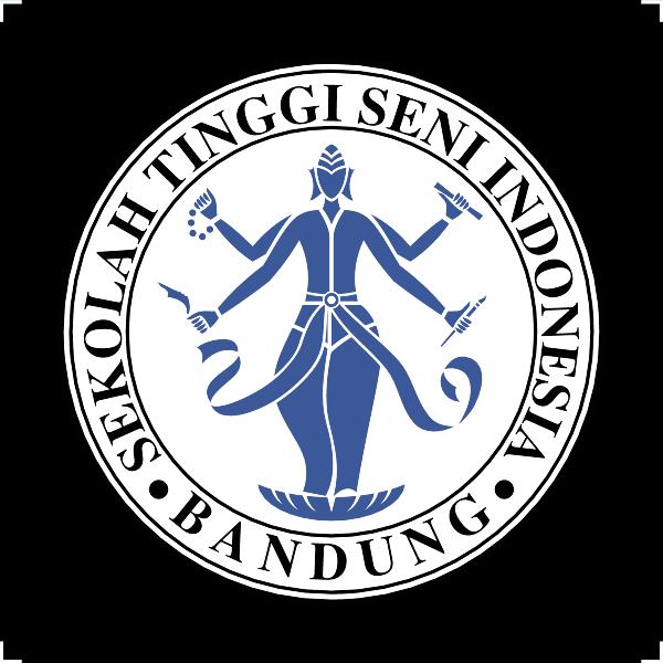 Sekolah Tinggi Seni Indonesia Bandung Logo ,Logo , icon , SVG Sekolah Tinggi Seni Indonesia Bandung Logo