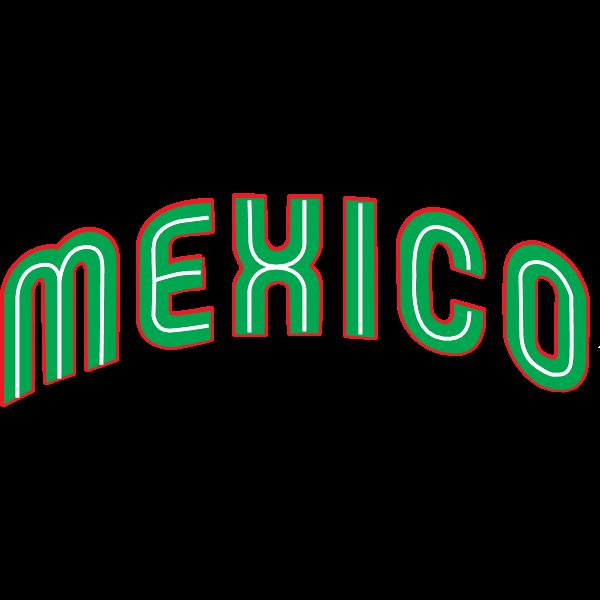 Seleccion Mexicana de Bèisbol Logo ,Logo , icon , SVG Seleccion Mexicana de Bèisbol Logo