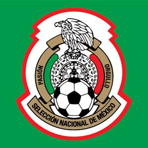 Selección Mexicana de Futbol Logo ,Logo , icon , SVG Selección Mexicana de Futbol Logo