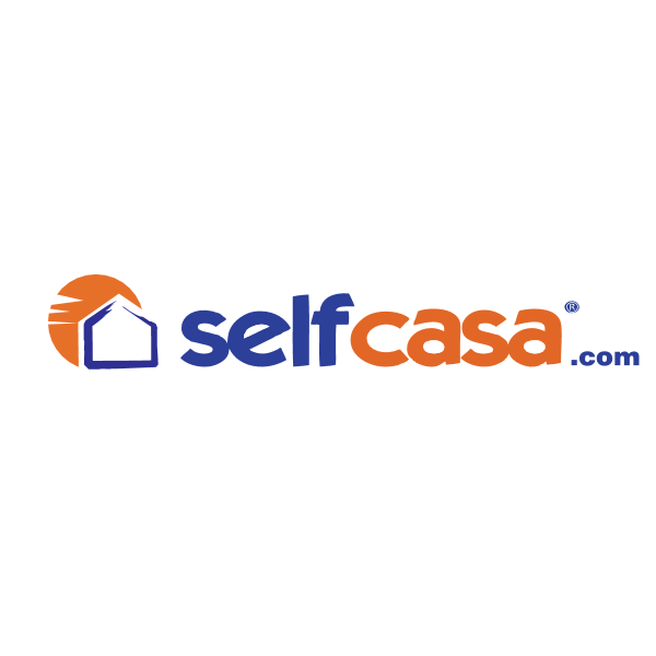 selfcasa franchising immobiliare Logo ,Logo , icon , SVG selfcasa franchising immobiliare Logo