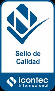 Sellos de Calidad Icontec International Logo ,Logo , icon , SVG Sellos de Calidad Icontec International Logo