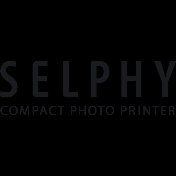 SELPHY Logo ,Logo , icon , SVG SELPHY Logo
