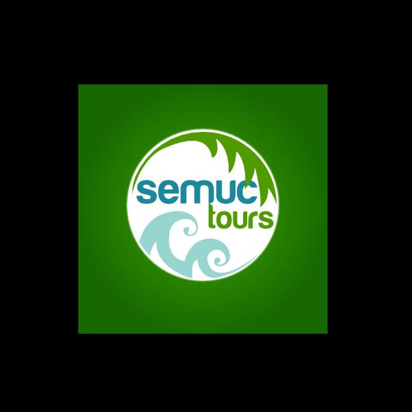 Semuc Tours Logo ,Logo , icon , SVG Semuc Tours Logo