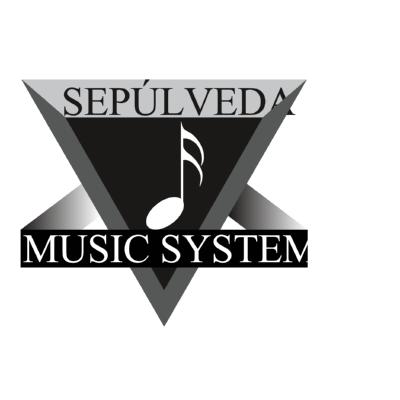 Sepulveda Music System Logo ,Logo , icon , SVG Sepulveda Music System Logo