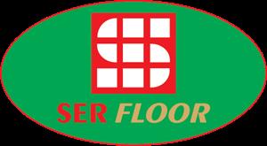 SerFloor Logo ,Logo , icon , SVG SerFloor Logo