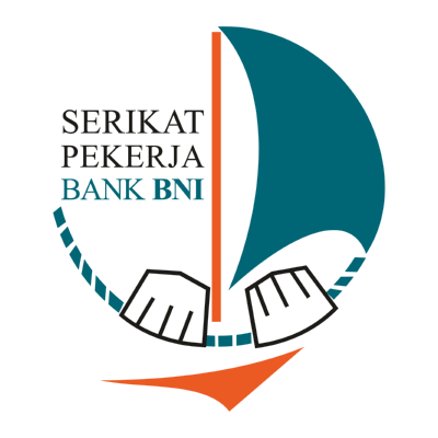 serikat pekerja bank bni ,Logo , icon , SVG serikat pekerja bank bni