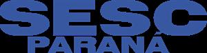 SESC Parana Logo ,Logo , icon , SVG SESC Parana Logo
