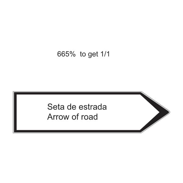 Seta Arrow Logo ,Logo , icon , SVG Seta Arrow Logo
