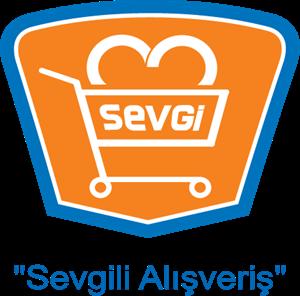 Sevgi Market Logo ,Logo , icon , SVG Sevgi Market Logo