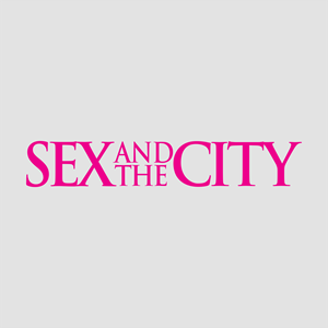 Sex and the City Logo ,Logo , icon , SVG Sex and the City Logo