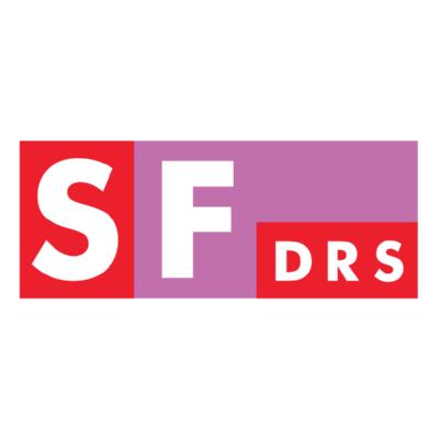 SF DRS (Magenta) Logo ,Logo , icon , SVG SF DRS (Magenta) Logo