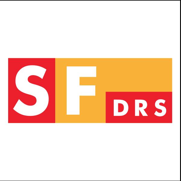 SF DRS (Peach) Logo ,Logo , icon , SVG SF DRS (Peach) Logo