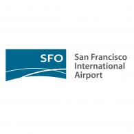 SFO San Francisco International Airport Logo ,Logo , icon , SVG SFO San Francisco International Airport Logo