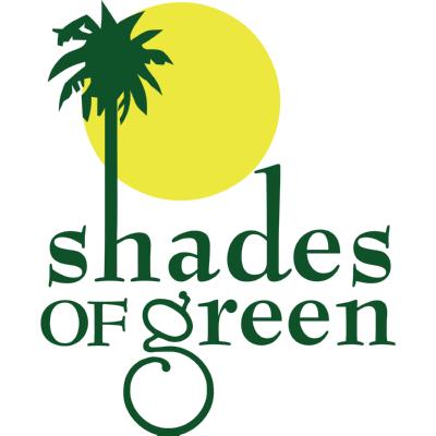 Shades of Green Logo ,Logo , icon , SVG Shades of Green Logo