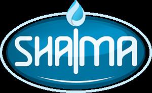 Shaima Water Logo ,Logo , icon , SVG Shaima Water Logo