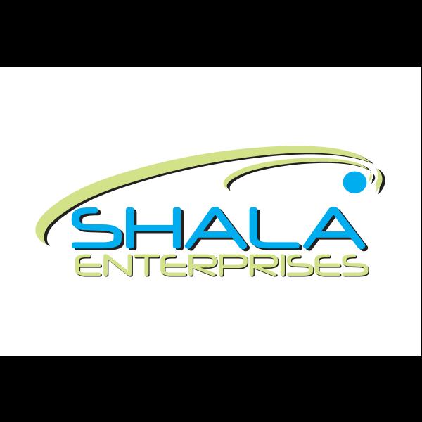 Shala Enterprises Logo ,Logo , icon , SVG Shala Enterprises Logo