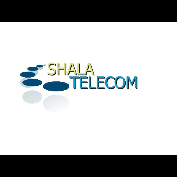 Shala Telecom Logo ,Logo , icon , SVG Shala Telecom Logo