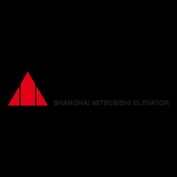 Shanghai Mitsubushi Elevator Logo ,Logo , icon , SVG Shanghai Mitsubushi Elevator Logo