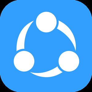 SHAREIT Logo ,Logo , icon , SVG SHAREIT Logo