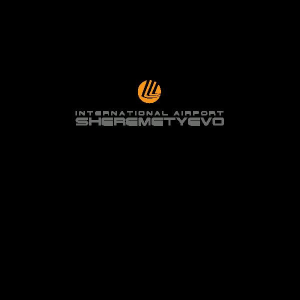 Sheremetyevo International airport Logo ,Logo , icon , SVG Sheremetyevo International airport Logo