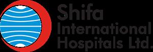Shifa International Logo ,Logo , icon , SVG Shifa International Logo
