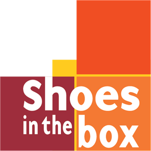 Shoes in the box Logo ,Logo , icon , SVG Shoes in the box Logo