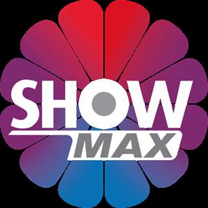 Show Max Logo ,Logo , icon , SVG Show Max Logo