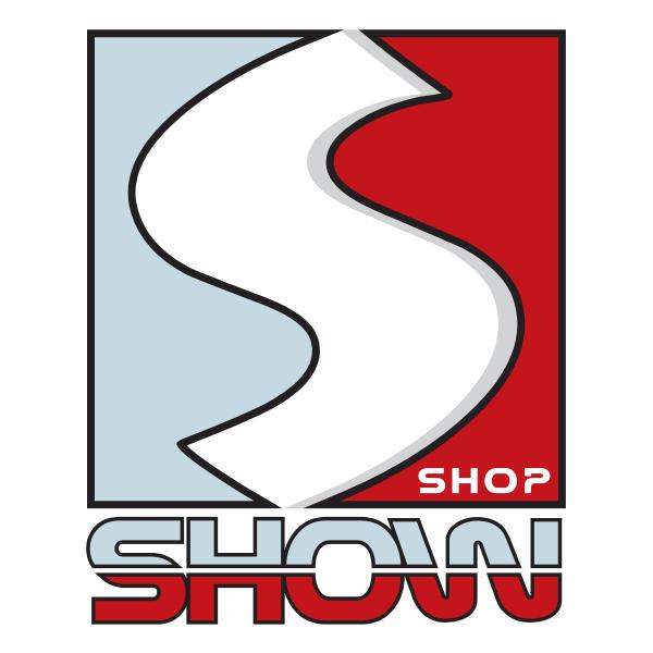SHOW Shop Logo ,Logo , icon , SVG SHOW Shop Logo