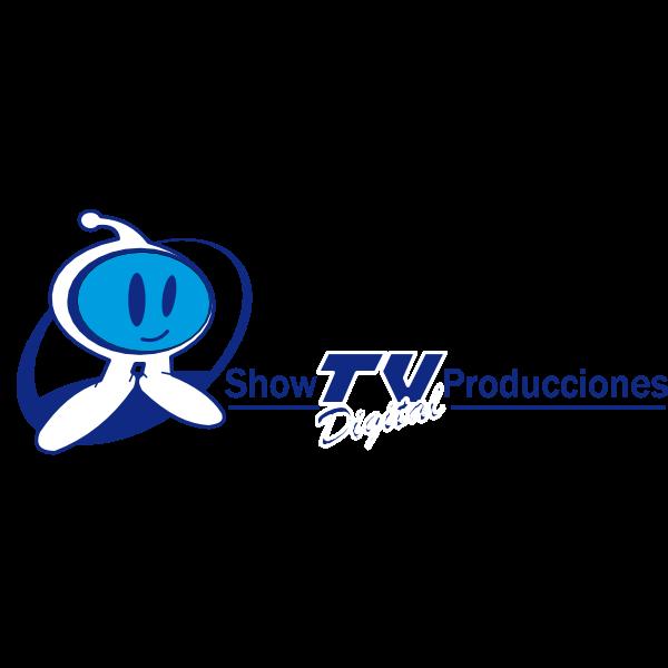 show tv digital Logo ,Logo , icon , SVG show tv digital Logo