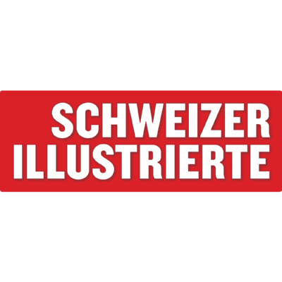 SI Schweizer Illustrierte Logo ,Logo , icon , SVG SI Schweizer Illustrierte Logo