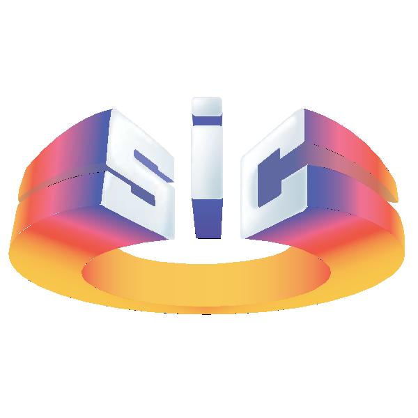 SIC Logo ,Logo , icon , SVG SIC Logo