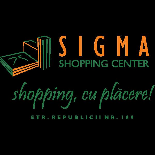 Sigma Shopping Center Logo ,Logo , icon , SVG Sigma Shopping Center Logo