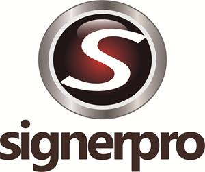signerpro Logo ,Logo , icon , SVG signerpro Logo