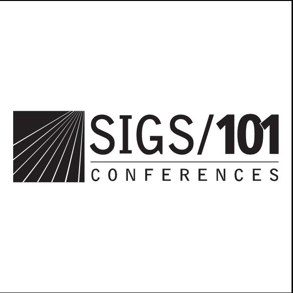 SIGS/101 Conferences Logo ,Logo , icon , SVG SIGS/101 Conferences Logo