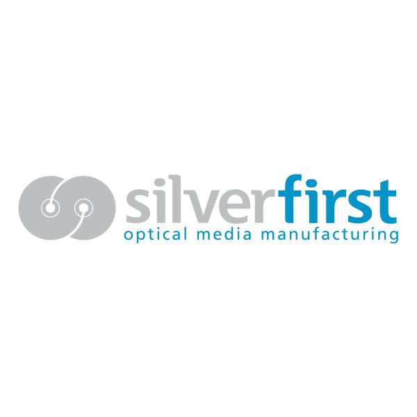 Silver First Logo ,Logo , icon , SVG Silver First Logo