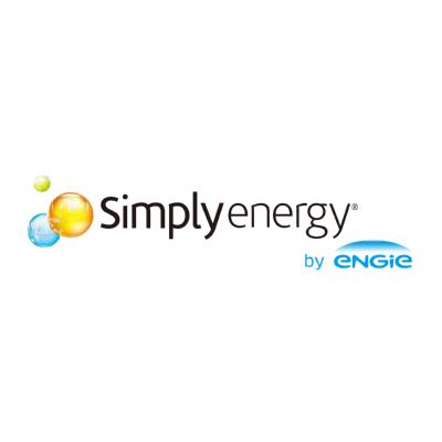 simply energy ,Logo , icon , SVG simply energy