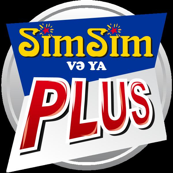 SimSim Plus Logo ,Logo , icon , SVG SimSim Plus Logo